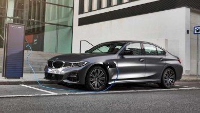 Photo of H BMW 330e Plug-In Hybrid αποδίδει έως 292 ίππους χάρη στο XtraBoost