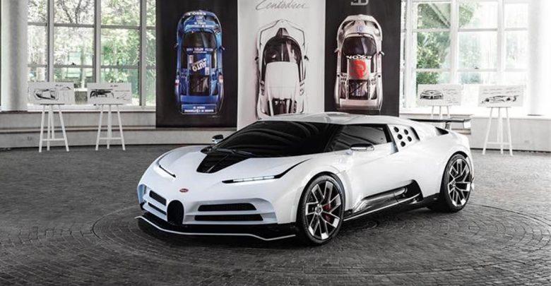 Photo of Διαρροή για την Bugatti Centodieci των 8 εκατομμυρίων ευρώ!