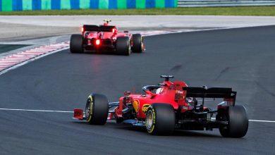 Photo of H Ferrari παραδέχεται τα λάθη της στο φετινό πρωτάθλημα