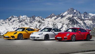 Photo of H Porsche 911 GT3 συμπλήρωσε τα 20 της χρόνια [vid]