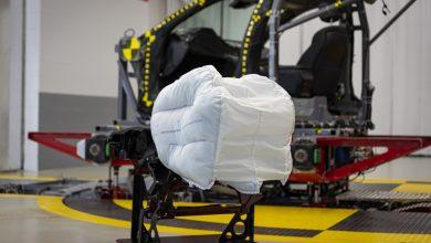 Photo of H Honda ετοιμάζει επαναστατικό αερόσακο [vid]