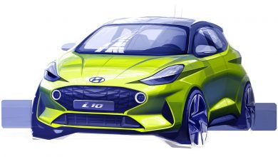 Photo of Το νέο Hyundai i10 θα παρουσιαστεί στην Φρανκφούρτη