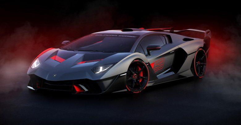 Photo of Φήμες για συμμετοχή της Lamborghini στους νέους αγώνες με hypercars
