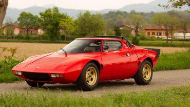 Photo of Ποιος δεν θα ήθελε αυτή την Lancia Stratos Stradale;