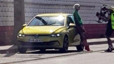 Photo of Σε κοινή θέα το νέο VW Golf!