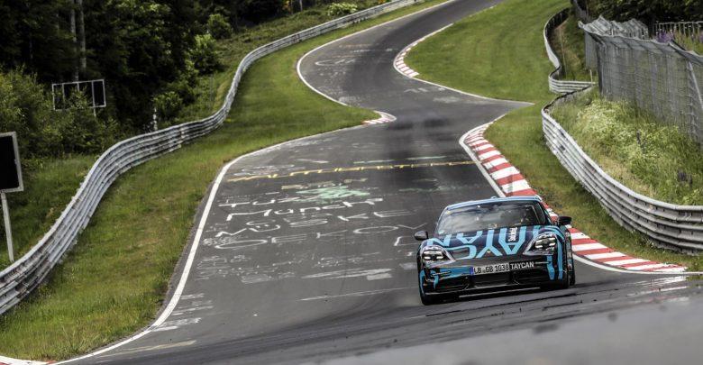 Photo of Γιατί σε ξενερώνει το ρεκόρ της Porsche Taycan; [vid]
