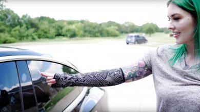 Photo of Κάτοχος ενός Tesla Model 3 τσιπάρισε το κλειδί στο χέρι της!