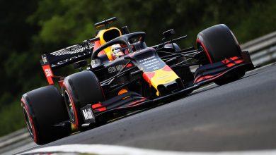 Photo of GP Ουγγαρίας: Pole position για τον Max Verstappen!