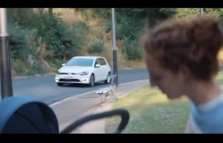 Κόπηκε διαφήμιση της VW… λόγω ανδρισμού [vid]