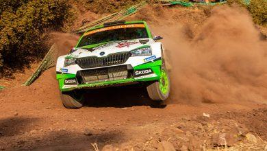 Photo of WRC2 Ράλι Τουρκίας: δύο Skoda Fabia R5 evo στο βάθρο