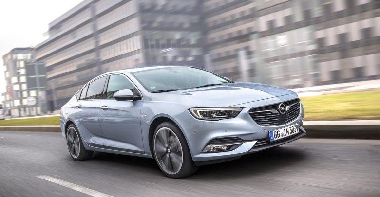 Photo of Η καινοτόμος, εμπρός κάμερα της Opel απέσπασε το «Car Connectivity Award 2019»
