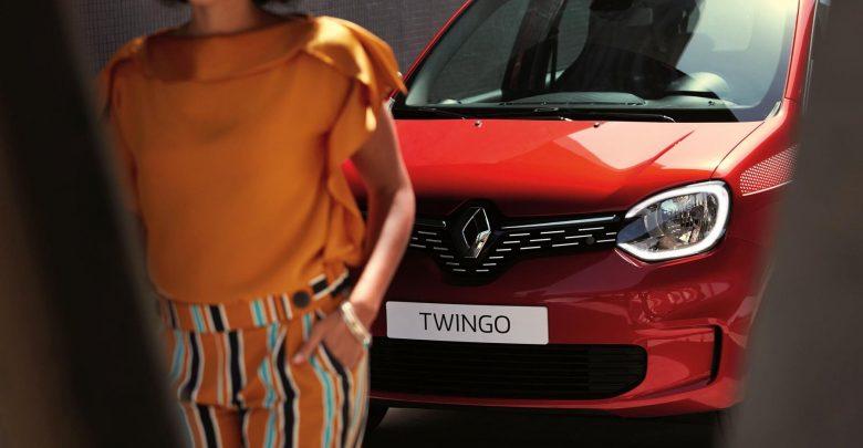 Photo of Το νέο Renault TWINGO συμμετέχει στο «Greece Race for the Cure»