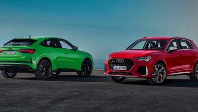 Photo of Audi RS Q3 και RS Q3 Sportback
