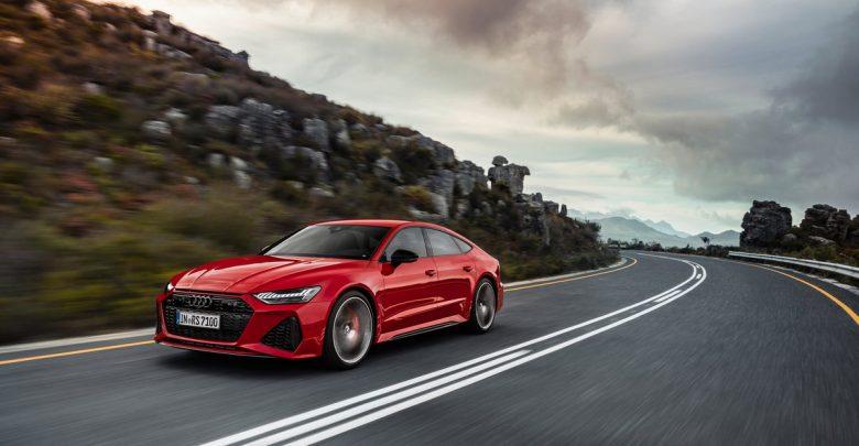 Photo of Mild Hybrid και με 600 ίππους τo νέο Audi RS7 Sportback