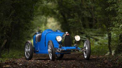 Photo of Η πρώτη ηλεκτρική Bugatti στοιχίζει από 30.000 ευρώ!