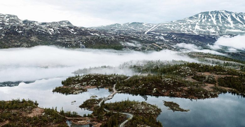 Photo of 9 γεγονότα που πρέπει να ξέρεις για την κλιματική αλλαγή