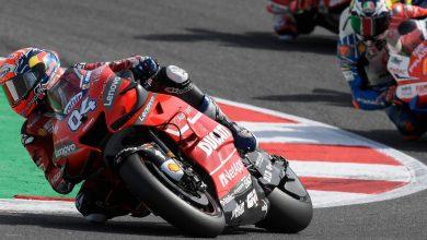 Photo of MotoGP Σαν Μαρίνο: ο Αντρέα Ντοβιτσιόζο στην 6η θέση