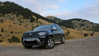 Photo of Dacia Duster: Μία νέα όψη του ίδιου νομίσματος [blog + test drive]