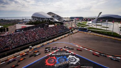 Photo of Grand Prix Ρωσίας – Προεπισκόπηση: Ελαστικά για την λεία άσφαλτο του Sochi