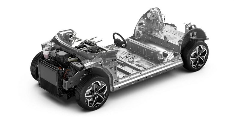 Photo of H Ford θα έχει πάνω από ένα ηλεκτρικό με την πλατφόρμα της Volkswagen