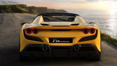 Photo of Τα επίσημα videos των Ferrari F8 Spider και 812 GTS