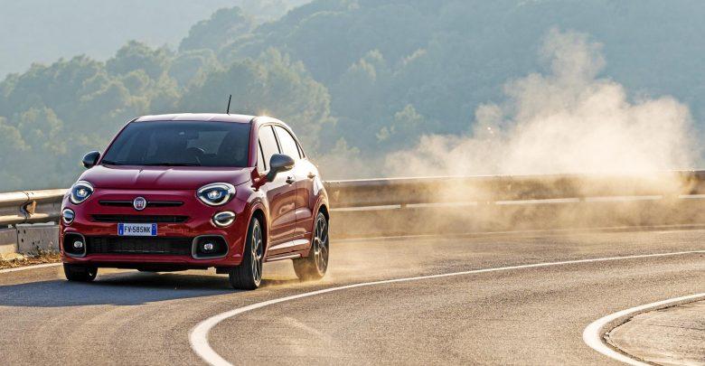 Photo of Με το Fiat 500X Sport στην Ιταλία [first drive]