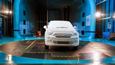 Photo of Fiat: Στην αεροδυναμική σήραγγα  στο Orbassano [vid]