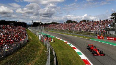 Photo of F1: Ανακοινώθηκαν δύο νέα Grand Prix στο καλεντάρι