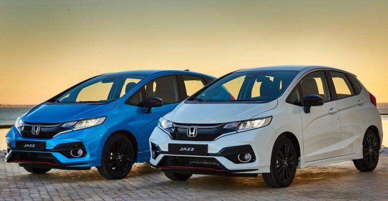 Photo of To Honda Jazz θα είναι μόνο υβριδικό