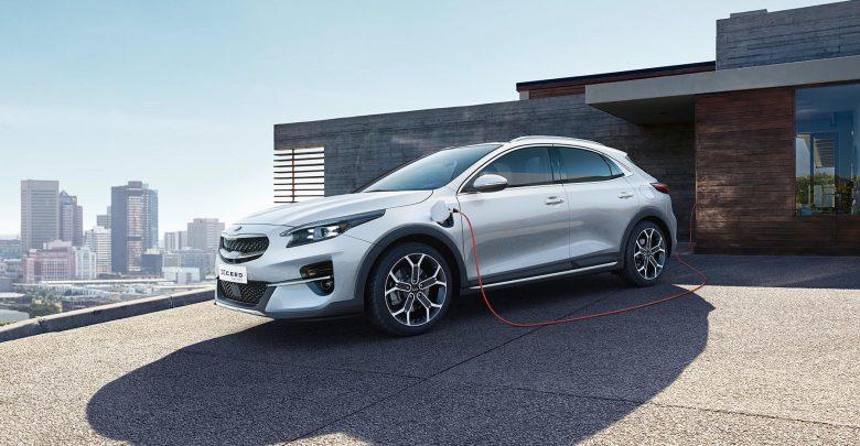 Photo of Plug-in εκδόσεις για τα υβριδικά Kia Ceed Sportswagon και XCeed
