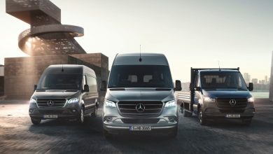Photo of Vans & Trucks Safety Weekend, 28-29/9 από τη Mercedes