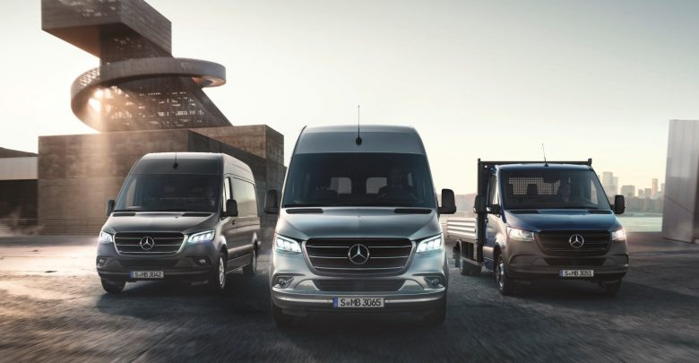 Photo of Vans & Trucks Safety Weekend, 28-29/9 από τη Mercedes