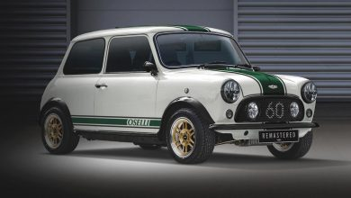 Photo of Το Mini της David Brown κοστίζει έως 120.000 ευρώ!