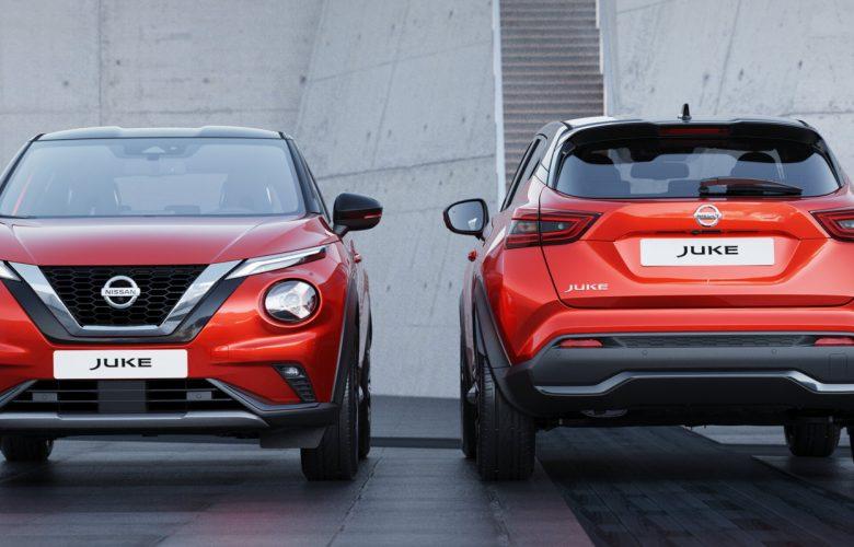 Οι τιμές πώλησης του Nissan Juke στην Γερμανία