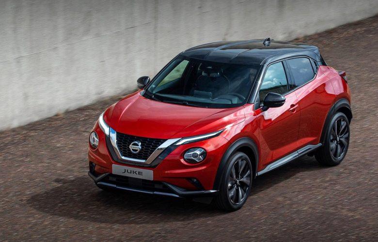 Επίσημα το νέο Nissan Juke που ξεκινά από τα 1.000 κ.εκ. με 117 ίππους