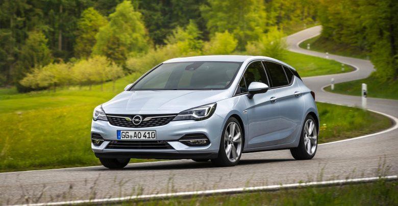 Photo of Με το αναβαθμισμένο Opel Astra στην Γερμανία [first drive]