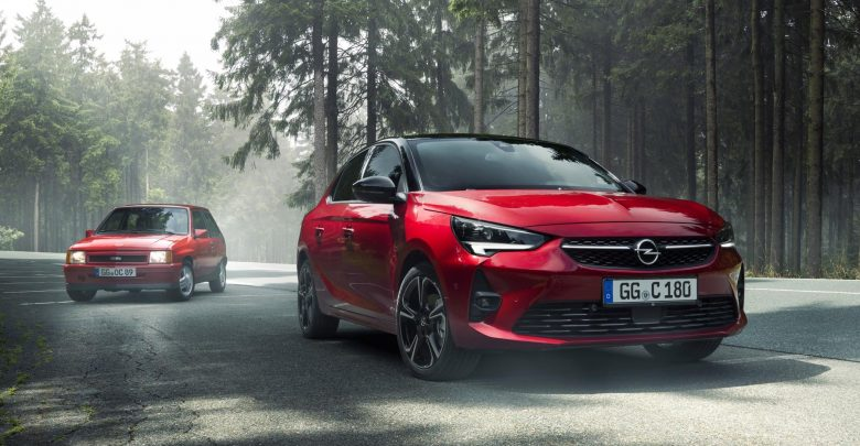 Photo of Opel: όταν τα Corsa GSi & GS Line συνάντησαν το αρχέτυπο GSi [vid]
