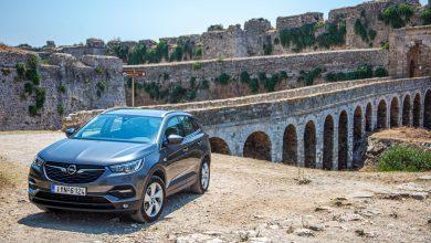 Photo of Το Opel Grandland X είναι high-tech, άνετο και με αποδοτικούς κινητήρες