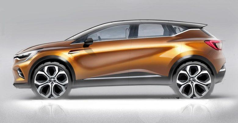 Photo of H Renault ετοιμάζει και ηλεκτρικό crossover!