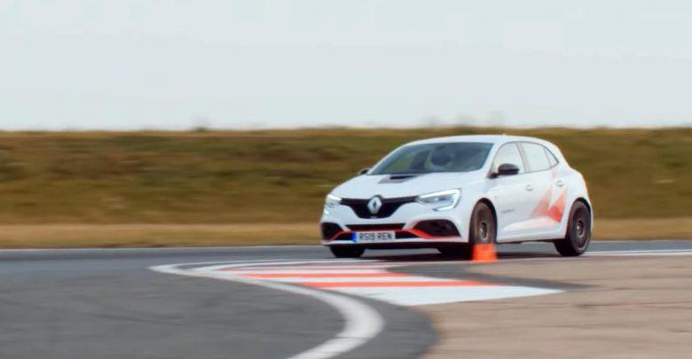 Photo of Πόσο γρήγορο είναι το Renault Megane RS Trophy στην πίστα; [vid]