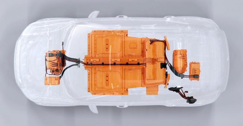 Photo of Έτοιμο το ηλεκτρικό Volvo XC40 που θα παρουσιαστεί στις 16 Οκτωβρίου