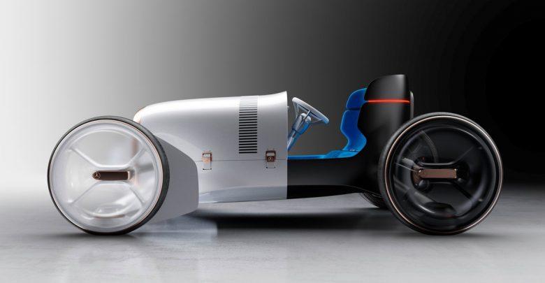 Photo of Ποια είναι η ιστορία πίσω από το Vision Mercedes Simplex;