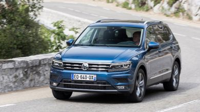 Photo of Νέο Volkswagen Tiguan Allspace από 34.910€