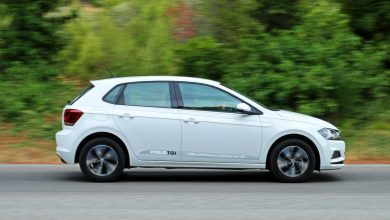 Photo of VW Polo 1.0 TGI [test drive]