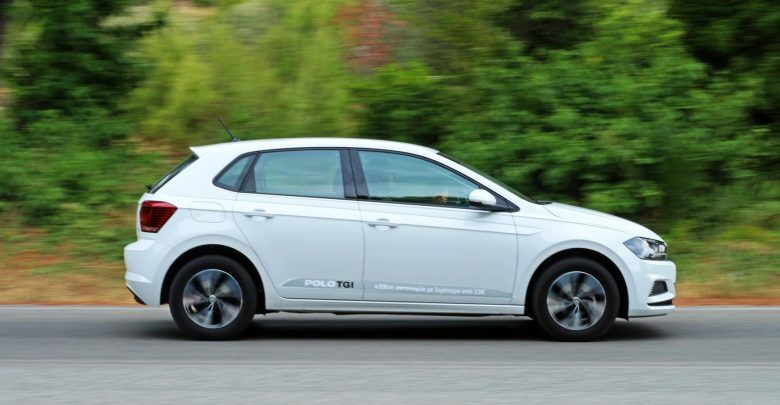 Photo of VW Polo 1.0 TGI [test drive]