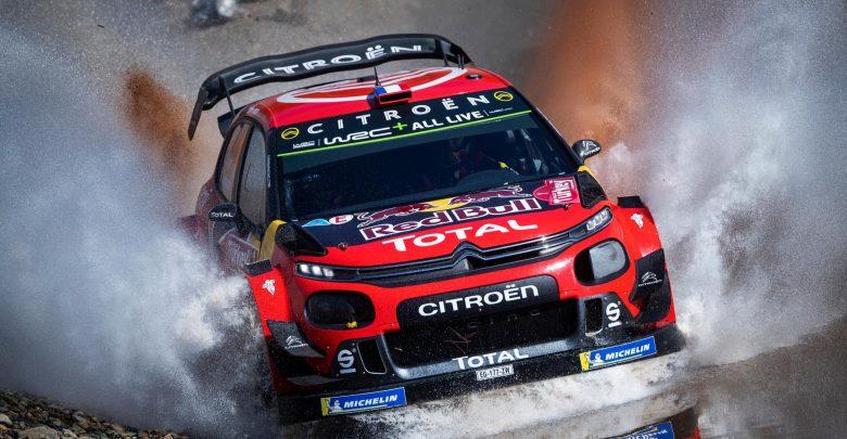 Photo of WRC- Ράλι Τουρκίας: H Citroen έκανε το «1-2» με τους Ogier και Lappi!