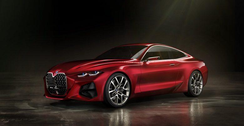 Photo of BMW Concept 4, το αντισυμβατικό…