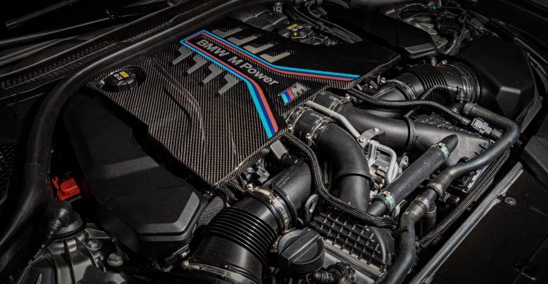 Photo of Φήμες για νέο V8 από τη BMW