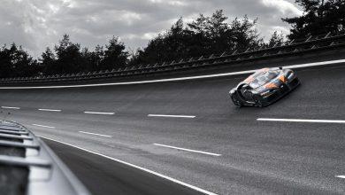 Photo of Νέο ρεκόρ για την Bugatti Chiron που έπιασε τα 490,484 χλμ./ώρα!