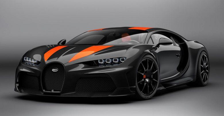 Photo of Για 30 κοινούς θνητούς η Bugatti Chiron Super Sport 300+ των 3,5 εκ. ευρώ!
